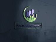Wealth Preservation,llc Logo - Entry #328