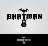Bhatman Logo - Entry #32