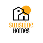 Sunshine Homes Logo - Entry #620