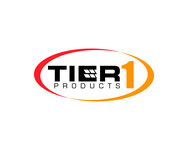 Tier 1 Products Logo - Entry #302