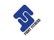Fight Fitness Logo - Entry #47