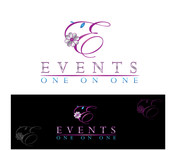 Events One on One Logo - Entry #39
