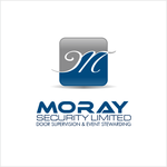 Moray security limited Logo - Entry #158