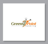 Greens Point Catering Logo - Entry #30