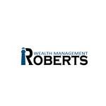 Roberts Wealth Management Logo - Entry #223