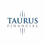 "Taurus Financial (or just ""Taurus"") Logo - Entry #345"