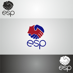 Employer Service Partners Logo - Entry #33