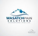 WASATCH PAIN SOLUTIONS Logo - Entry #160