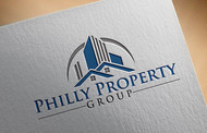 Philly Property Group Logo - Entry #57
