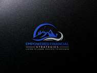 Empowered Financial Strategies Logo - Entry #280