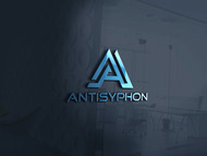 Antisyphon Logo - Entry #150