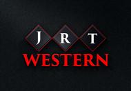 JRT Western Logo - Entry #215