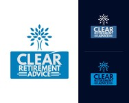 Clear Retirement Advice Logo - Entry #435
