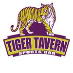 Tiger Tavern Logo - Entry #14