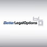 Better Legal Options, LLC Logo - Entry #9