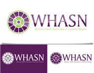 WHASN Logo - Entry #306