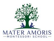 Mater Amoris Montessori School Logo - Entry #531