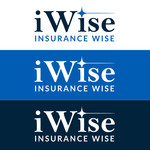 iWise Logo - Entry #427