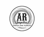 AR Impeller Logo - Entry #131