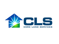 CLS Core Land Services Logo - Entry #191