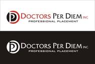 Doctors per Diem Inc Logo - Entry #154