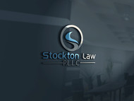 Stockton Law, P.L.L.C. Logo - Entry #85