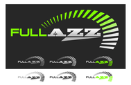 Fullazz Logo - Entry #167
