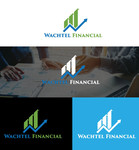 Wachtel Financial Logo - Entry #154