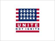 Unite not Ignite Logo - Entry #298