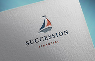 Succession Financial Logo - Entry #529