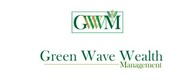 Green Wave Wealth Management Logo - Entry #317
