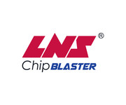 LNS CHIPBLASTER Logo - Entry #109