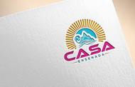 Casa Ensenada Logo - Entry #14