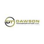 Dawson Transportation LLC. Logo - Entry #81