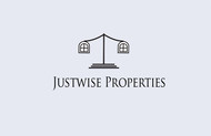 Justwise Properties Logo - Entry #281