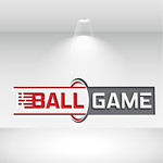Ball Game Logo - Entry #157