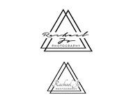 Rachael Jo Photography Logo - Entry #21