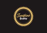 Sunshine Homes Logo - Entry #39