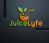 JuiceLyfe Logo - Entry #162