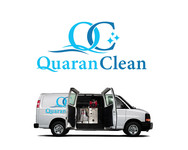 QuaranClean Logo - Entry #68
