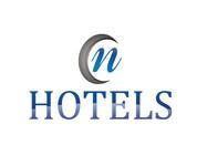 CN Hotels Logo - Entry #22