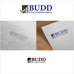 Budd Wealth Management Logo - Entry #289