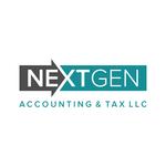 NextGen Accounting & Tax LLC Logo - Entry #147