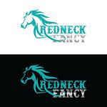 Redneck Fancy Logo - Entry #283