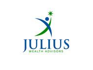 Julius Wealth Advisors Logo - Entry #123