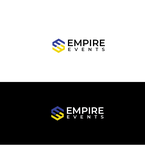 Empire Events Logo - Entry #4