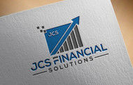 jcs financial solutions Logo - Entry #152