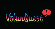 VolunQuest Logo - Entry #64