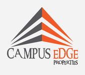 Campus Edge Properties Logo - Entry #80