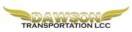 Dawson Transportation LLC. Logo - Entry #258